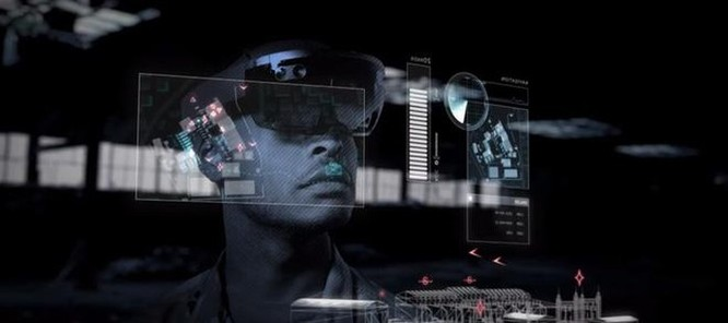 Những đột phá công nghệ nổi bật sắp được quân đội Mỹ áp dụng ảnh 6