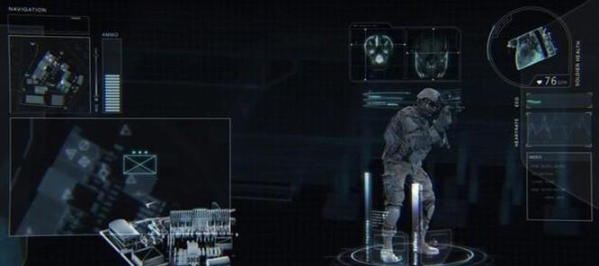 Những đột phá công nghệ nổi bật sắp được quân đội Mỹ áp dụng ảnh 2