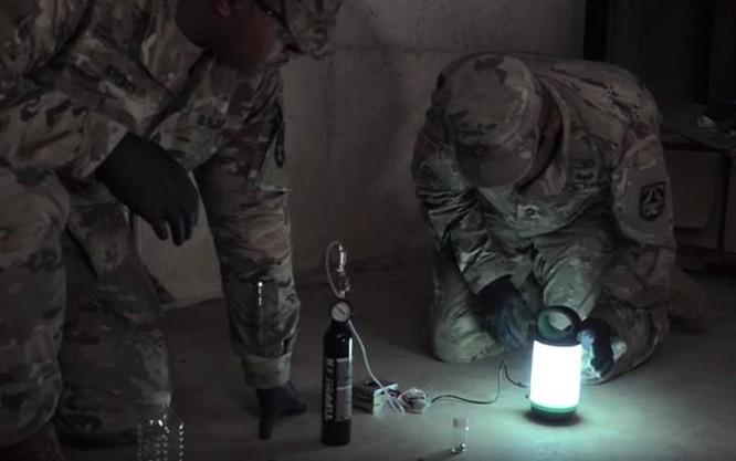 Những đột phá công nghệ nổi bật sắp được quân đội Mỹ áp dụng ảnh 4