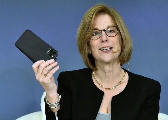 Giám đốc Apple: 'Phần mềm cửa sau không giúp chống được tội phạm' ảnh 1