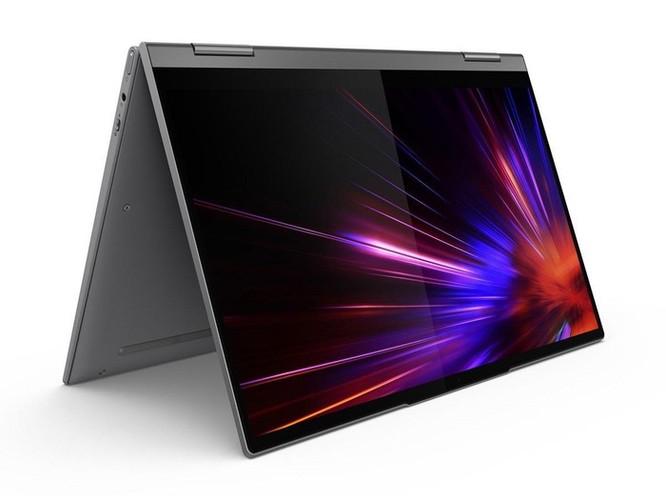 Lenovo ra mắt máy tính 5G đầu tiên trên thế giới ảnh 1