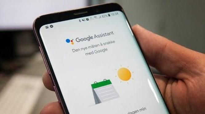 Trợ lý ảo của Google sẽ sớm đọc nội dung các trang web cho người dùng ảnh 1