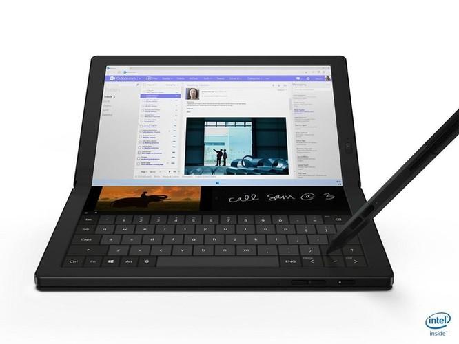 Lenovo ra mắt máy tính 5G đầu tiên trên thế giới ảnh 2