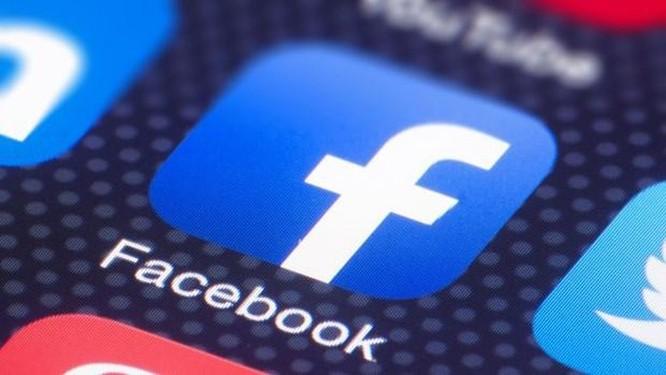 Cổ phiếu của mạng xã hội Facebook đã tăng mạnh kỷ lục ảnh 1