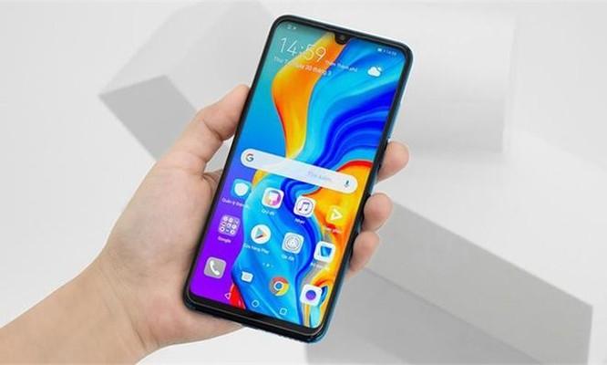 Huawei vừa ra điện thoại có đủ dịch vụ Google, giá 389 USD ảnh 1