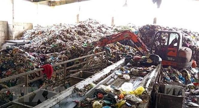 Khánh Hòa: Xác minh thông tin nhà máy xử lý chất thải rắn gây ô nhiễm ảnh 1