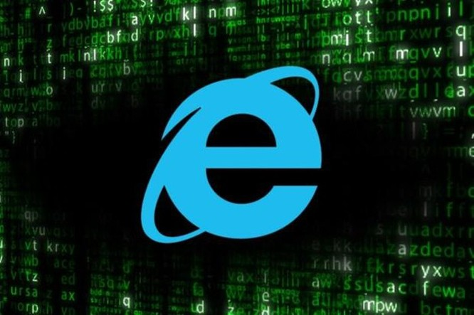 Microsoft xác nhận và cam kết vá lổ hổng nguy hiểm ở Internet Explorer ảnh 1