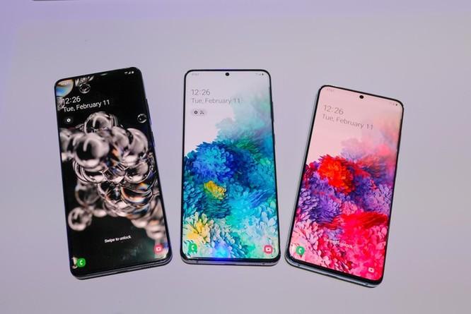 Vì sao Apple giảm giá iPhone còn Samsung không có Galaxy S20 giá rẻ? ảnh 4