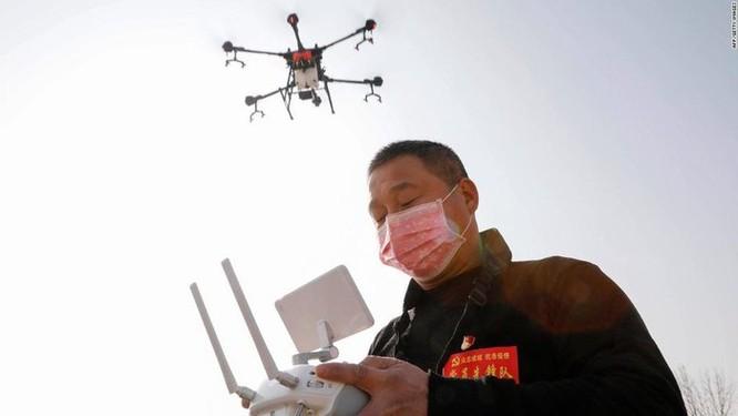 Virus corona thách thức cả nền công nghệ Trung Quốc ảnh 4