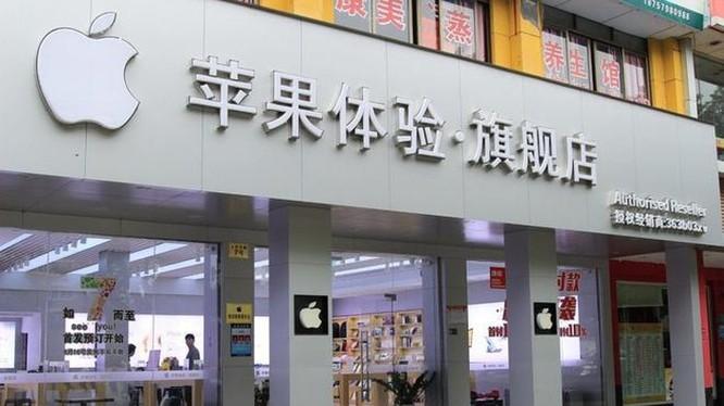 Covid-19 có thể làm sụp đổ thị trường smartphone Trung Quốc ảnh 1