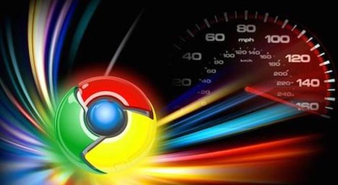 Cách để trình duyệt Google Chrome chạy nhanh hơn nhiều lần ảnh 1