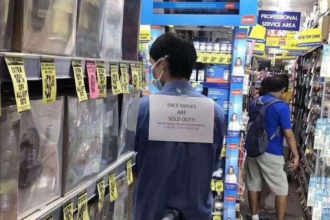 Những trò lừa đảo nhẫn tâm lợi dụng Covid-19 tại Trung Quốc ảnh 1
