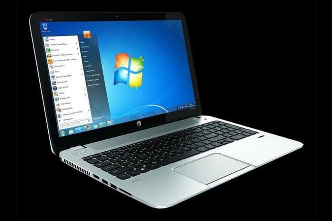 Thị trường PC chìm trong bóng tối vì dịch Covid-19 ảnh 2