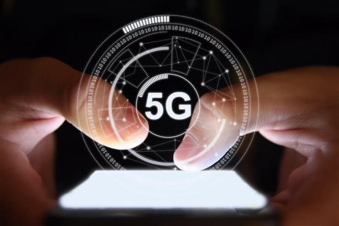 Keysight và Samsung hợp tác thẩm định công nghệ chia sẻ phổ tần 5G ảnh 1