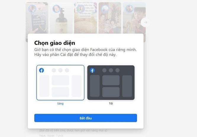 Hướng dẫn chuyển sang giao diện Facebook mới phiên bản 2020 ảnh 4