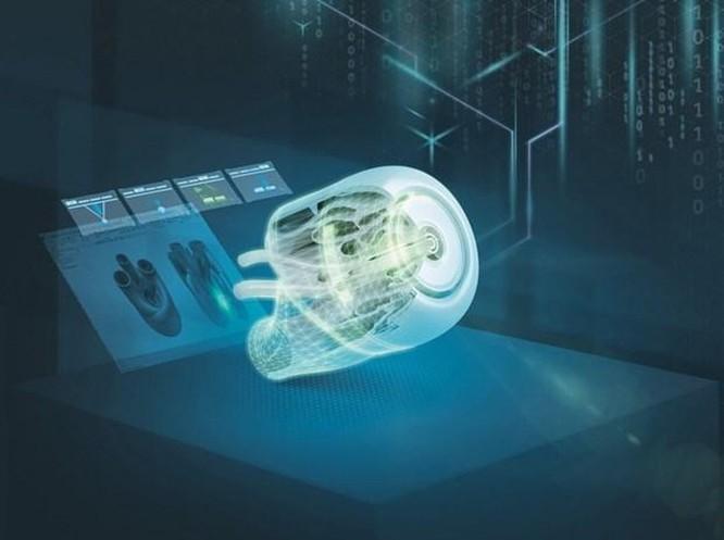 Siemens thúc đẩy sản xuất thiết bị chống COVID-19 nhờ công nghệ in 3D ảnh 1