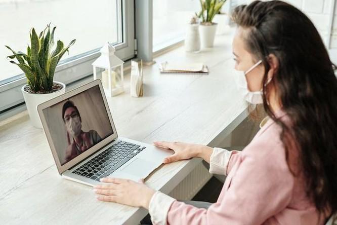 Làm việc tại nhà và xu hướng sử dụng cloud computing ảnh 1