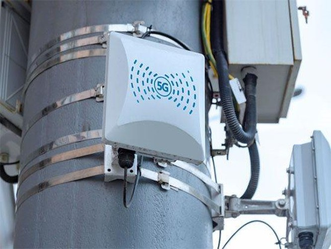 Keysight và Qualcomm hợp tác thúc đẩy triển khai trạm thu phát sóng 5G cỡ nhỏ ảnh 1
