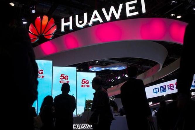 Huawei đổ lỗi cho Mỹ khiến doanh thu sụt giảm ảnh 1