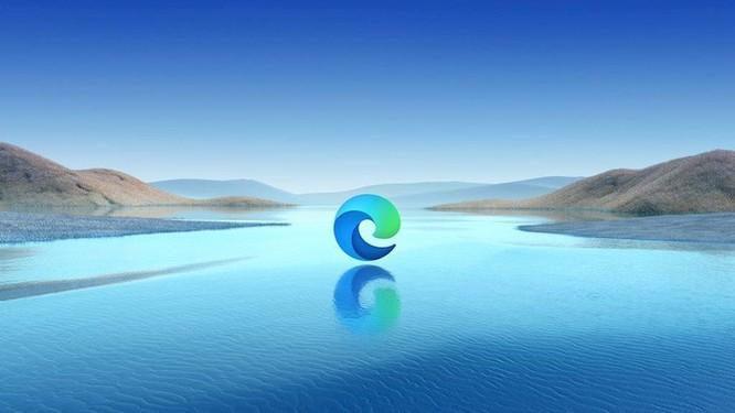 Microsoft Edge trở thành trình duyệt lớn thứ hai trên thế giới ảnh 1