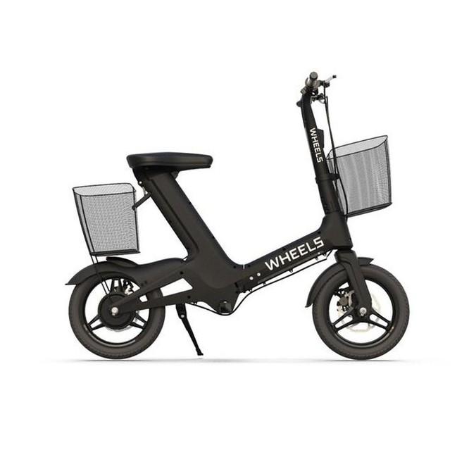 Chiếc xe đạp điện có khả năng tự động diệt khuẩn ảnh 2