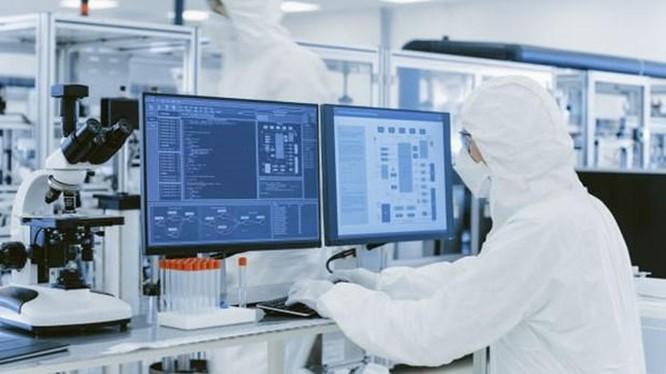 IBM chia sẻ hệ thống AI tối tân cho nghiên cứu điều trị COVID-19 ảnh 1