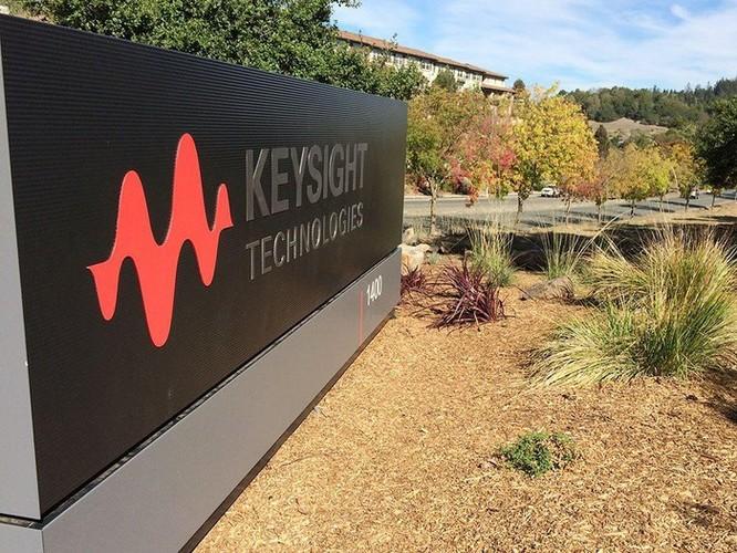 Keysight miễn phí sử dụng nhiều phần mềm, module học trực tuyến ảnh 1