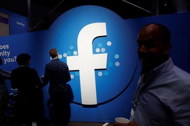 Facebook thiếu người kiểm duyệt trong cuộc chiến chống lại tin giả ảnh 1