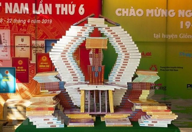 Tổ chức Hội sách online chào mừng Ngày Sách Việt Nam lần thứ 7 ảnh 1