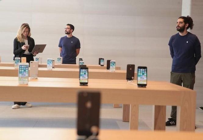 Chính sách đặc biệt của Apple giúp nhân viên an tâm làm việc tại nhà ảnh 1