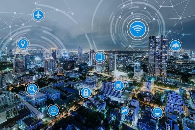 10 cách công nghệ 5G có thể thay đổi môi trường ảnh 1