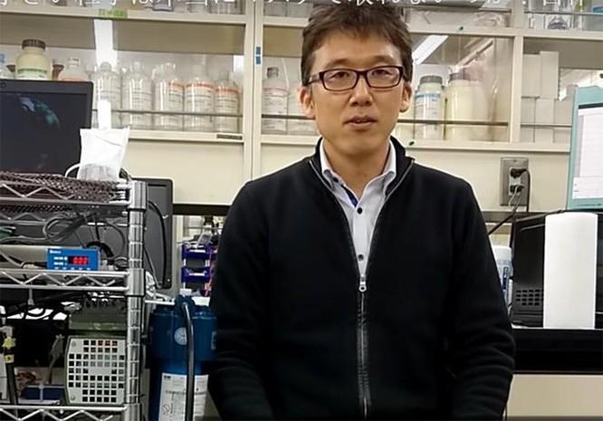 Chuyên gia Đại học Keio Nhật Bản chứng minh khẩu trang từ khăn giấy phòng Covid-19 tốt nhất ảnh 1