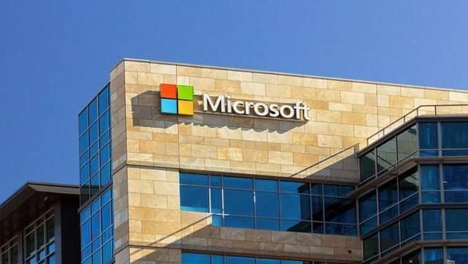Microsoft sẽ tổ chức tất cả sự kiện dưới hình thức trực tuyến tới 2021 ảnh 1