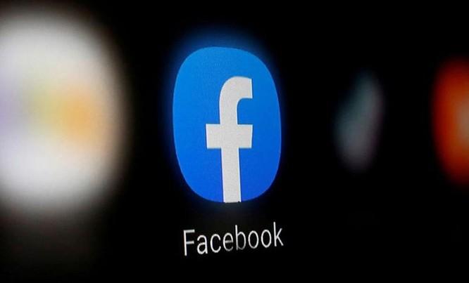 Facebook lại đối mặt với vụ kiện về theo dõi người dùng ảnh 1