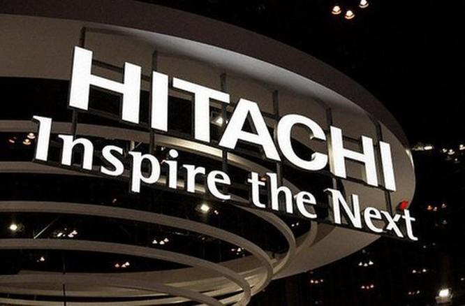 Hitachi nỗ lực mở rộng kinh doanh công nghệ thông tin tại châu Á ảnh 1
