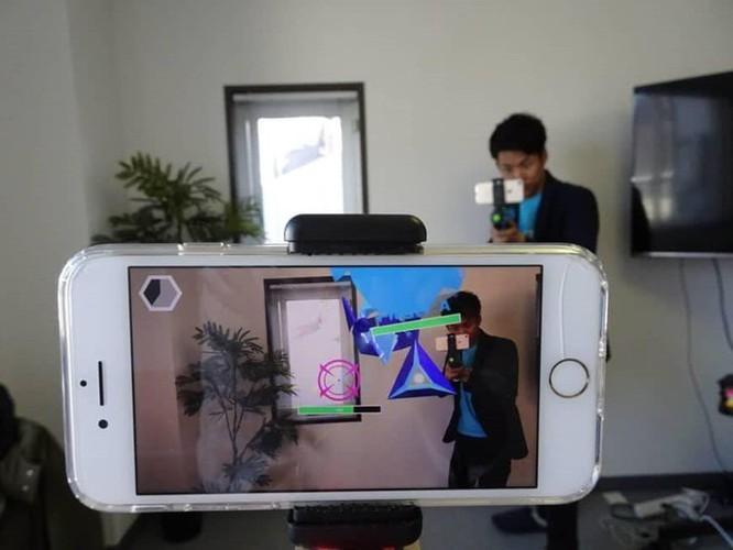 Công nghệ thực tế ảo sẽ phát triển mạnh trong kỷ nguyên 5G tại Nhật Bản ảnh 1