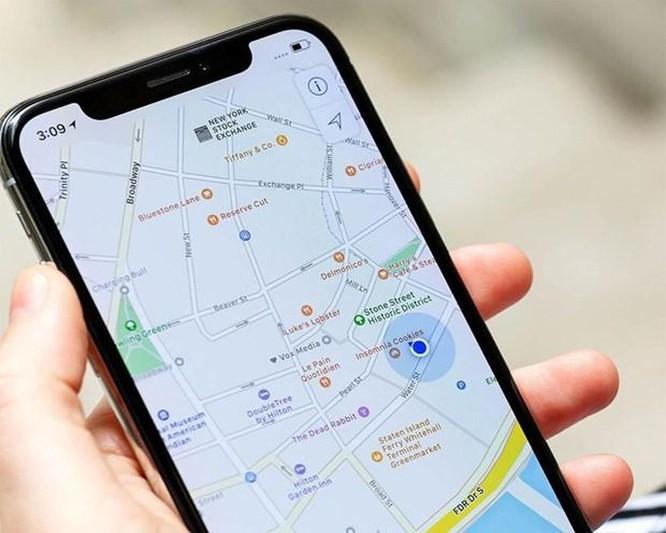 Apple ra mắt trang web theo dõi giãn cách xã hội ở các quốc gia ảnh 1