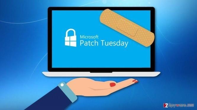 Microsoft vá 113 lỗi bảo mật Windows và các sản phẩm khác ảnh 1