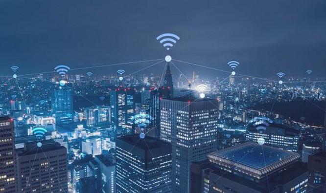 Thị trường kết nối vô tuyến toàn cầu sẽ tăng trưởng vượt bậc vào năm 2026 ảnh 1