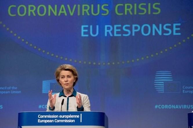 EU ứng dụng công nghệ vào lộ trình dỡ bỏ tình trạng phong tỏa ảnh 1