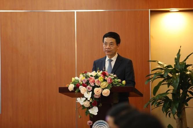 Việt Nam ra mắt app truy vết, bảo vệ cộng đồng trước Covid-19 ảnh 3