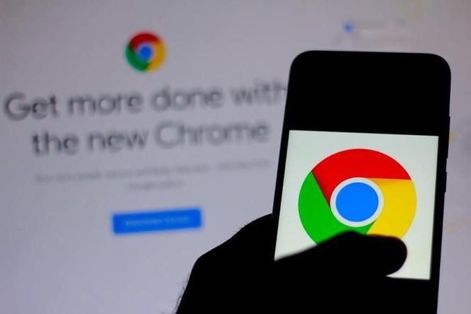 Google cảnh báo người dùng nâng cấp phiên bản Chrome mới nhất ảnh 1