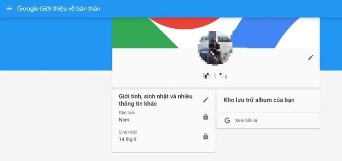 Những điều không ngờ Google lưu trữ về bạn và cách xóa chúng ảnh 1