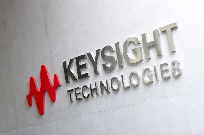 Nhà mạng Nhật Bản chọn Keysight Technologies triển khai hạ tầng 5G ảnh 1