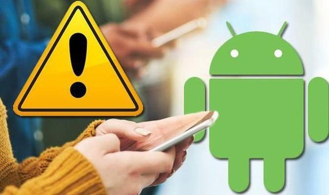 Bí mật xHelper - phần mềm độc hại 'bất tử' trên Android ảnh 1