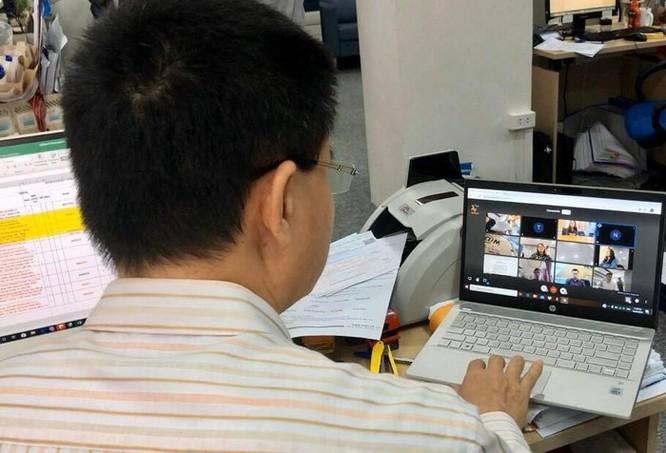 Họp online bằng giải pháp Jitsi nội địa để tránh lệ thuộc dịch vụ nước ngoài ảnh 1