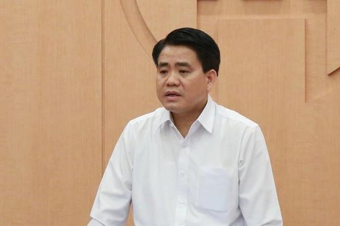 Dịch vụ công trực tuyến Hà Nội có thể bị ngắt do không trả tiền ảnh 1