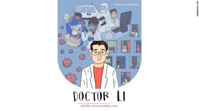 Câu chuyện chống Covid-19 của bác sỹ Lý Văn Lượng hút khách toàn cầu ảnh 1