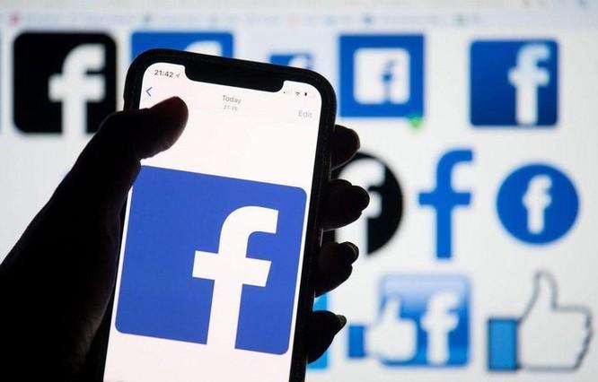 'Hồ sơ bóng tối' của Facebook ảnh 2