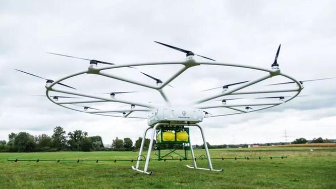 5 cách mà công nghệ 5G sẽ làm thay đổi lĩnh vực nông nghiệp ảnh 3